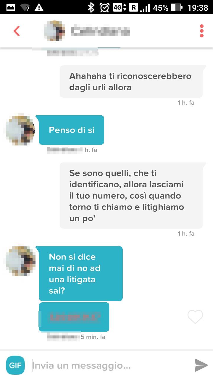 video hard italia chat senza iscrizione gratis