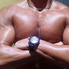 muscoloso