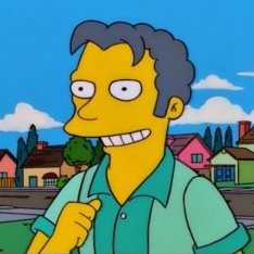 Mr. Szyslak