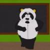 Panda Molestie Sessuali